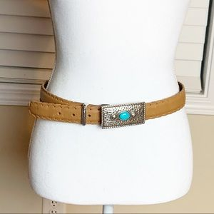 Reflections by Montana Silversmiths Belt